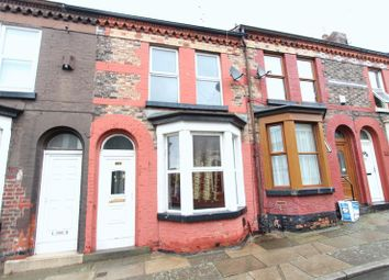 Thumbnail 3 bed terraced house for sale in Woodbine Street, Kirkdale, Liverpool