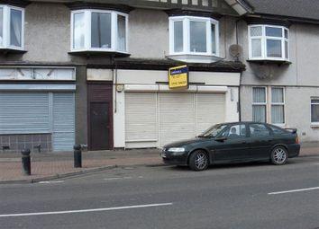 Thumbnail Retail premises to let in Wellesley Road, Methil, Fife