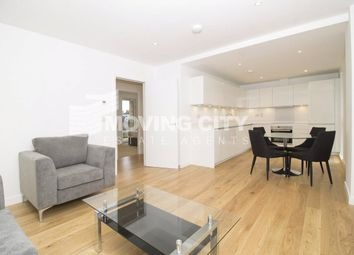 Thumbnail 2 bed flat for sale in Hand Axe Yard (St. Pancras Place), Kings Cross, London, UK