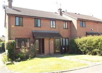 Thumbnail 3 bed semi-detached house to rent in Purdy Meadow, Long Eaton, Nottingham