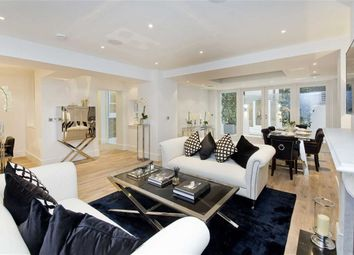 Thumbnail 3 bed flat for sale in Westbourne Terrace Road, Little Venice, London