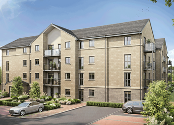 Thumbnail 1 bed property for sale in Bailey Hills Road, Bingley