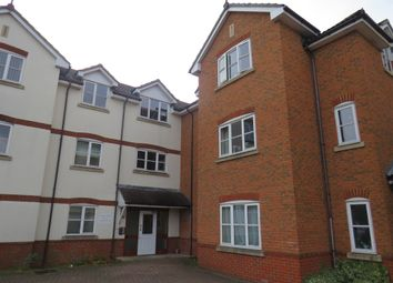 Thumbnail 2 bed flat for sale in Douglas Gardens, Parkstone, Poole