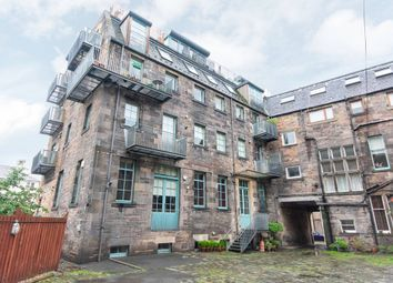Thumbnail 3 bed flat for sale in Maritime Street, The Shore, Edinburgh