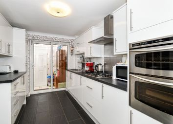 Thumbnail 3 bed terraced house for sale in Hill Rise, Cardiff