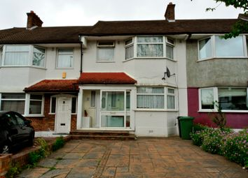 Thumbnail 3 bed terraced house for sale in Rayford Avenue, Lee