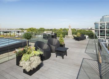 Thumbnail 3 bed property for sale in Penthouse, Bolsover Street, London
