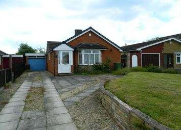3 bed bungalow for sale in Cooks Lane, Kingshurst, Birmingham B37
