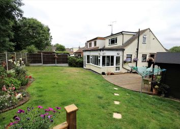 Thumbnail 3 bed semi-detached house for sale in Beverley Rise, Billericay