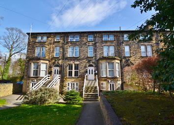 Thumbnail 1 bed flat to rent in West Hill Terrace, 83 Harrogate Road, Chapel Allerton