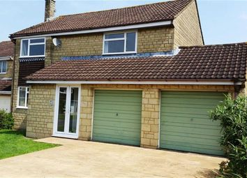 Thumbnail 4 bed property to rent in Chudleigh, Swindon, Wiltshire