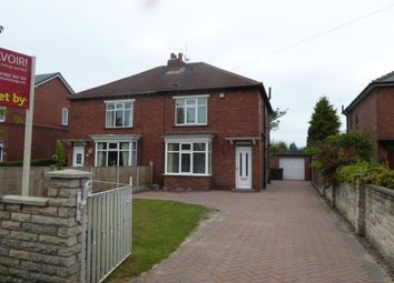 Thumbnail 3 bed semi-detached house to rent in 306 Melton Road, Sprotbrough