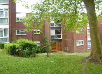 Thumbnail 1 bed flat to rent in Crimmond Rise, Halesowen