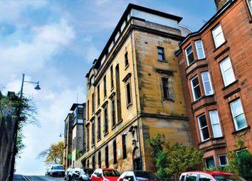 Thumbnail 3 bed flat for sale in Garnet Street, Flat 1/1, Garnethill, Glasgow