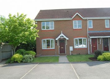 Thumbnail 2 bed property to rent in Pegasus Way, Hilton, Derby