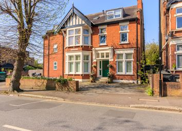 Thumbnail 1 bed flat for sale in Oaktrees Court, Bushwood, London