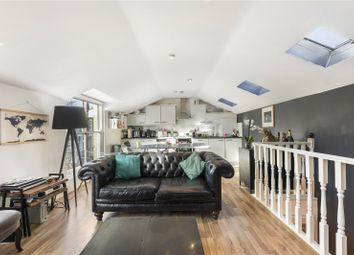 Thumbnail 2 bed property for sale in Alloway Road, Bow, London