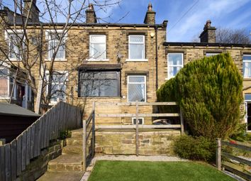 Thumbnail 2 bed terraced house for sale in Northfield Terrace, Slaithwaite, Huddersfield