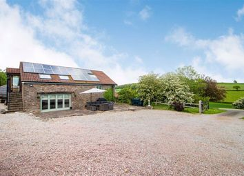 Thumbnail 4 bed detached house for sale in Bowdens Lane, Magor, Monmouthshire