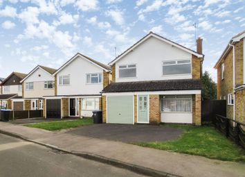 3 bed detached house for sale in Greenacres Drive, Lutterworth LE17