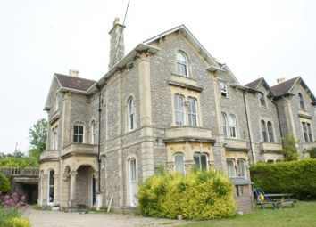 Thumbnail 4 bedroom flat to rent in Southwood House, Bannerleigh Road, Leigh Woods, Bristol