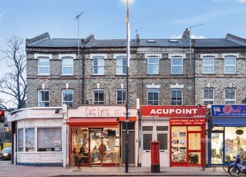 Thumbnail Land for sale in Blackstock Road, London