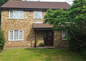 Thumbnail 4 bed property to rent in Fieldhurst, Langley, Slough