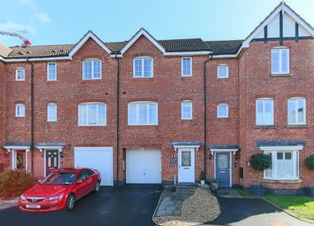 4 bed terraced house for sale in Marlgrove Court, Marlbrook, Bromsgrove B61