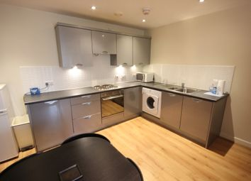 Thumbnail 1 bed flat to rent in Anchor Point, Bramall Lane, Parking & Balcony