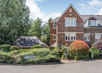 4 bed end terrace house for sale in Minister Court, Frogmore, St. Albans AL2