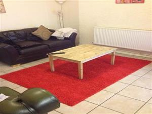 Thumbnail 3 bed terraced house to rent in Wood Road, Treforest