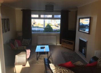 Thumbnail 3 bedroom terraced house to rent in 63 Seafield Road, Aberdeen