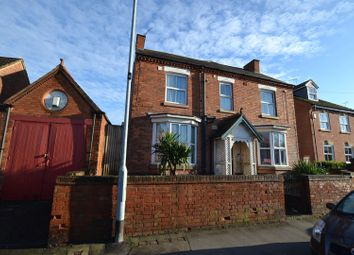 Thumbnail 5 bed property for sale in The Flats - Cossington Road, Sileby, Leicestershire