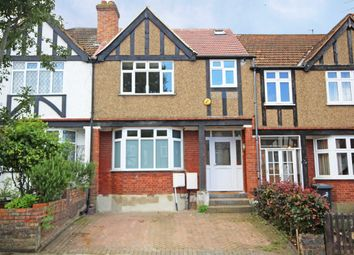 Thumbnail 1 bed flat for sale in Elmbank Way, London