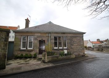 Thumbnail 2 bed cottage for sale in Rectory Lane, Dysart, Fife