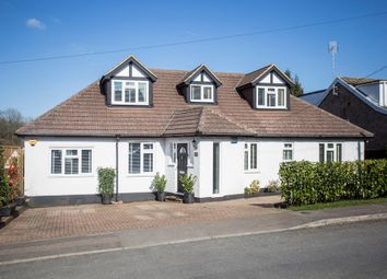 Thumbnail 5 bed detached house for sale in Grosvenor Road, Epsom