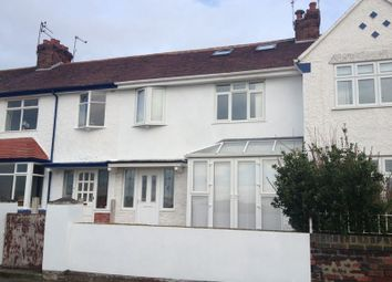 Thumbnail 4 bed terraced house for sale in River View, Brighton-Le-Sands, Liverpool