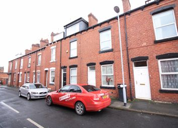 Thumbnail 4 bed terraced house for sale in Bertrand Street, Leeds