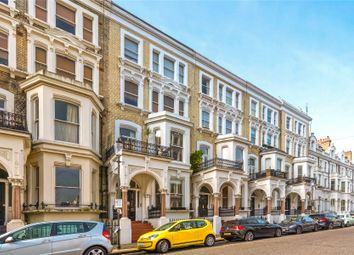 Thumbnail 2 bed flat for sale in Redcliffe Square, Chelsea, Earls Court, London