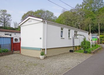 1 bed mobile/park home for sale in The Glen, Linthurst Newtown, Blackwell, Bromsgrove B60