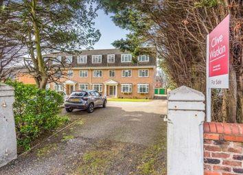 2 bed flat for sale in Warrenhurst Court, 9 Warren Road, Blundellsands, Merseyside L23