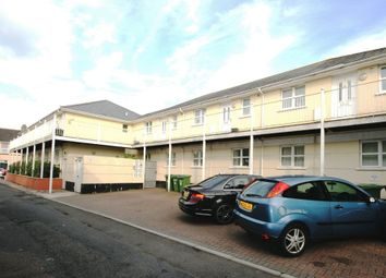 Thumbnail 2 bedroom flat to rent in St Pauls Court, St Edmunds Road, Torquay