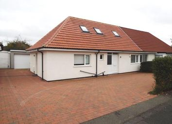 Thumbnail 4 bed bungalow for sale in Hawton Crescent, Wollaton, Nottingham, Nottinghamshire