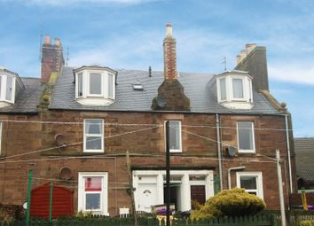 Thumbnail 2 bed flat for sale in Bents Road, Montrose, Angus (Forfarshire)