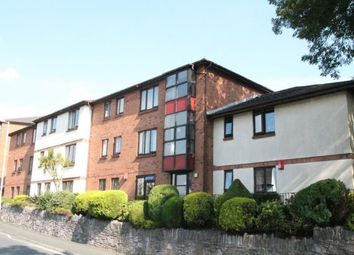 Thumbnail 2 bed flat to rent in Barncott, Plymouth