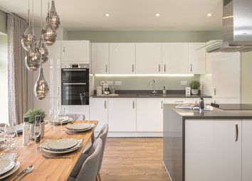 Thumbnail 2 bed flat for sale in Off Rectory Road, Rowhedge