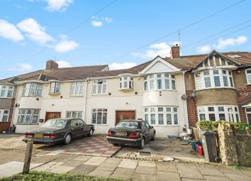 Thumbnail 9 bed terraced house for sale in Burns Way, Hounslow, Middlesex