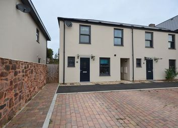 Thumbnail 3 bed end terrace house for sale in Perreyman Square, Tiverton