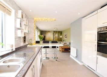 Thumbnail 4 bed detached house for sale in Fellows Gardens, Yapton, Arundel, West Sussex
