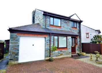 Thumbnail 3 bed detached house to rent in Lemellen Gardens, St. Kew Highway, Bodmin
